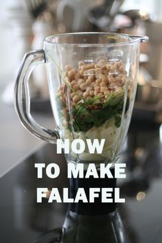 falafel - chickpeas (200 grams)     coriander     2 onions     4 garlic cloves     red pepper or dried red pepper flakes     salt     cumin      flour      a dash of peanut oil  in the oven for 25 minutes at 160 °
