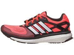 innovative design 9b3d3 db48a Adidas Mens Energy Boost 2 - Solar Red (M29752)