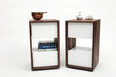 ARTLESS THN Night Stand | AllModern