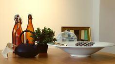 #pics #photo #architecture #architecturelovers #design #interiordesign #furniture #furnituredesign #arredamento #arredamentointerni #decor #italiandesign #vitra #decoration #bottles #dinner