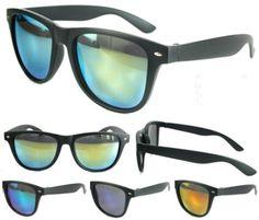 Designer Inspired Black Color Sunglasses Case Pack 24
