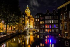Amsterdam Armbrug