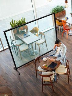 Office Plan, Study Office, Office Interior Design, Office Interiors, Tatto Studio, Counselor Office, Outdoor Restaurant, Workplace Design, Retail Design