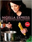 Nigella Lawson also loved her cooking shows