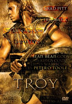 Troy-one of the best movies of all time