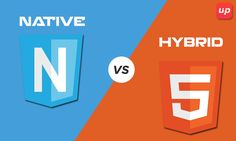 Get the latest of the most #trending debate of #IT #arena here about #native vs #hybrid. Here are the #insights about both of the #appdevelopment #platforms
