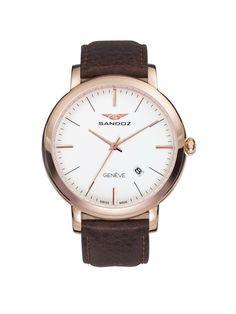 Reloj Cro Sandoz Heritage 81387-87