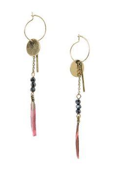 Mango - Cercei Nenufar Manga, Drop Earrings, Shopping, Jewelry, Fashion, Moda, Jewlery, Jewerly, Fashion Styles