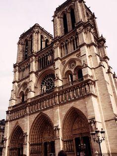 Notre Dame (Paris - France)