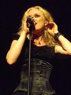 Liv Kristine - The Sirens