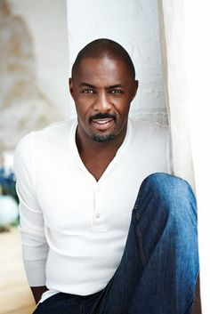 Idris Elba stole our hearts years ago and he's had a hold on us ever since. The gorgeous and talented Idris Elba can do no wrong. Admit it ladies, you'll always love him.