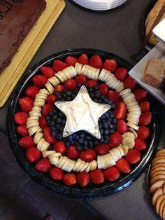 captain america decoration ideas - Google Search