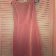 Esley fitted Dress, small! Never worn but no tags!! Great for a business casual look or a wedding!! Esley Dresses Mini