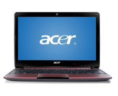 Enter to Win an Acer Aspire Laptop PC at Giveaway Bandit!