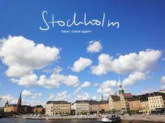 JOELIX.com - Let's go to Stockholm!