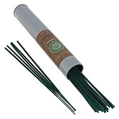 Indian Ayurveda Anahata Incense Sticks - Tin Tube with 30 Sticks in All - Great Gift for All Occasions ShalinIndia http://www.amazon.com/dp/B00MIJOBE2/ref=cm_sw_r_pi_dp_xUKJvb1PTE5S8