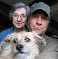Texts From Mother – Mike Rowe