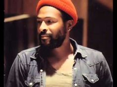 Marvin Gaye - Mercy, Mercy Me (Original Stereo)