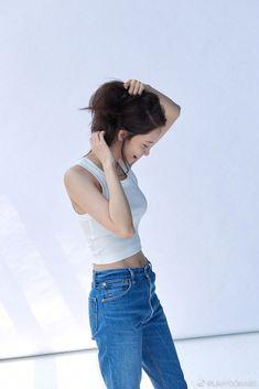 Sooyoung, Im Yoona, Yuri, Jessica Jung, Walk To Remember, Kpop, How To Run Faster, Ulzzang Girl, Girls Generation