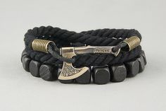 Axe Bracelet Wristband With Axe Bracelet With Axe Viking's Axe Viking Jewelry Slavic Jewelry Axe Perun's art. Axe Bracelet Wristband With Axe Bracelet With Axe Viking's Pagan Jewelry, Viking Jewelry, Ancient Jewelry, Mens Bracelet Fashion, Mens Fashion, Bracelet Men, Bracelets For Men, Jewelry Bracelets, Men's Jewelry