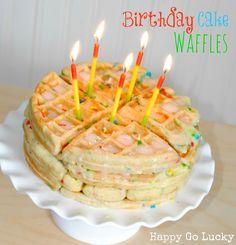 Fruit Tower Birthday Cake Video Healthy birthday cakes Healthy