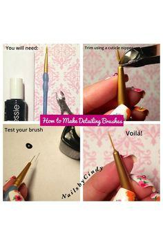 nail tool diy
