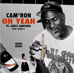 "New post on Getmybuzzup- New Music: Cam'ron - ""Oh Yeah"" ft. Juelz Santana (Prod. by Trigga T) [Audio]- http://getmybuzzup.com/?p=647618- Please Share"