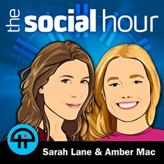 """December 20, 2013 #141: Amber & Sarah chat with """"Hatching Twitter' author Nick Bilton, autoplay ads are coming to Facebook, Exposure is a beautifully visual blogging tool, crowdsourcing the news with Storyful, Lil BUB yule log, & more!"""