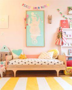 pastel color scheme
