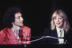 France Gall sur Europe 1.