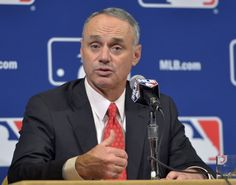 "How Rob Manfred's ""Baseball Fixes"" Could Hurt Pitchers This is one of my favorite baseball writers. He always does great analysis of topics and players."