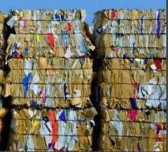 Paper Recycling Services