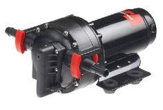 Johnson Pumps 10-13405-103 Aqua Jet WPS 2.9 Water Pressure Pump, 12V