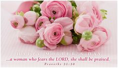 Free To Be Praised eCard - eMail Free Personalized Mother's Day Cards Online