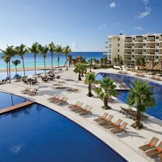Accommodation Excellence Awards 2012: Dreams Riviera Cancun Resort and Spa July 2013 hurry up!