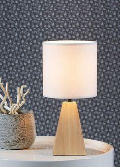 Lampe de chevet IDEA corep de delamaison / Bedside lamp