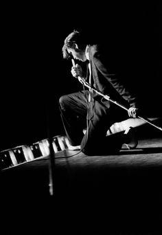 Elvis - Alfred Wertheimer, 1957