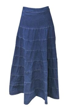 Lots of modest womens and girls skirts