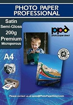 Shop for Ppd Inkjet Gloss Photo Cards Instant Dry Inch X 100 Sheets Starting from Choose from the 2 best options & compare live & historic office product prices. Office Branding, Creative Photography, Photo Cards, Baseball Cards, Paper, Ebay