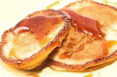 The Gourmet Mom: Winter Sourdough Pancakes
