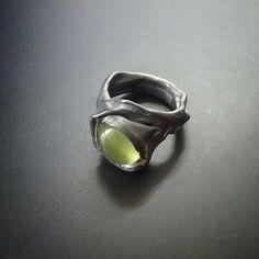 Gemstone Rings, Silver Rings, Jewellery, Gemstones, Jewels, Gems, Schmuck, Minerals, Jewelry Shop