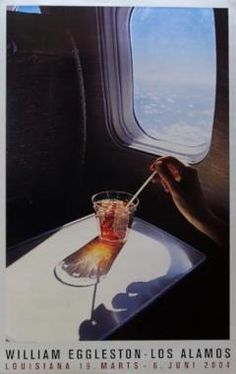 William Eggleston Los Alamos - Drink