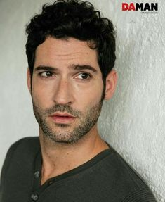 "Tom Ellis Explains His Portrayal of the Devil in ""Lucifer"" Hot Actors, Actors & Actresses, Dream Cast, Fangirl, Tom Ellis Lucifer, Dan Stevens, Actrices Hollywood, Attractive Men, Preston"