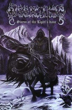 Dissection-Storm of the Lights Bane