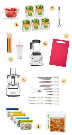 8 Essential Small Kitchen Appliances For Any Budget Simply Self
