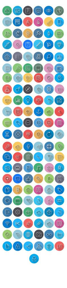 Flat Icons - GraphicRiver | DailyDesignMag.net by CURSORCH.deviantart.com on @deviantART   Mobile marketing, app, app development, business, collaborations, colorful, communication, computer, consultancy, cross platform, development, flat icons, glyphs, graphics, icons, idea, interface, internet, line, long shadow, mac, media, modern, responsive, seo icons, social media, social network, stroke, touch, web
