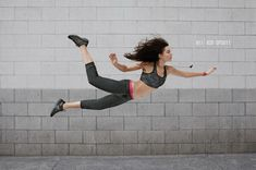 Nike's Levitation Series (13 pics) - My Modern Metropolis