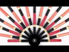 Vid'Spiration on the De Bouverie Blog.     http://www.debouverie.co.uk/content/these-are-few-my-favourite-things-vidspiration   Chanel Makeup   Peter Philips   Animated VIDEO