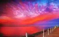 Amazing Scenic Sky Hd Desktop Background wallpaper