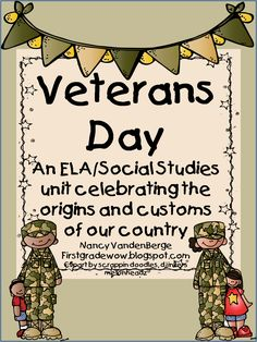 veterans day writing prompts Make some time to teach about veterans' day read about the reasons why we celebrate this day on november 11 in the united states, veterans' day is.